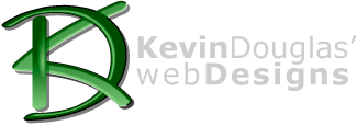 KD Web Designs Logo